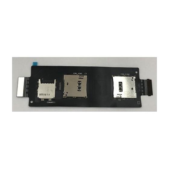 Cititor SIM / SD Card Asus...