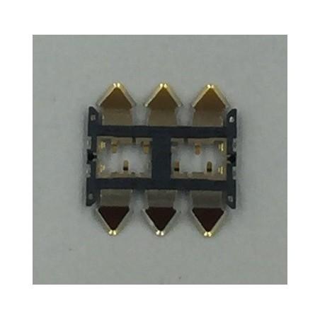 Cititor Nano Sim Allview P9 Energy S Original
