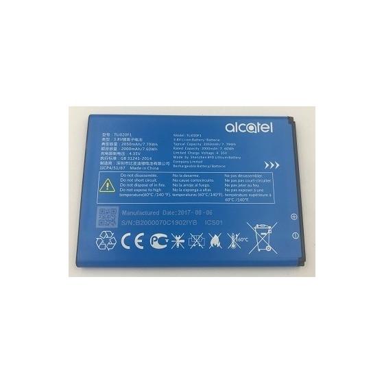 Acumulator Alcatel Rise 52...