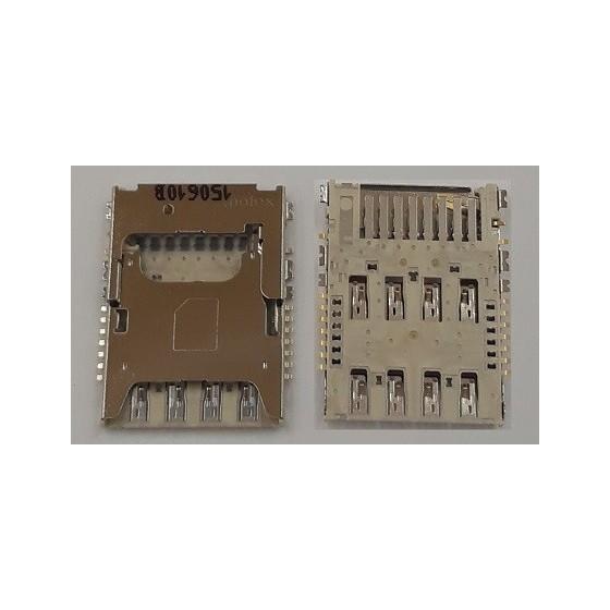 Cititor Micro SIM/SD Card...
