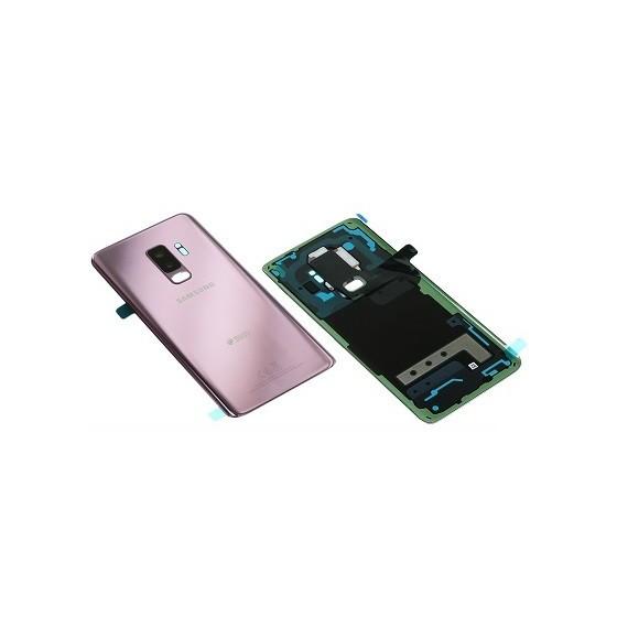 Capac Samsung Galaxy S9...
