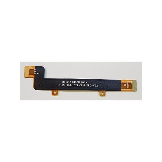 Flex Conector PCB Placa...