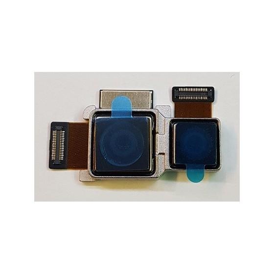 Camera Duala Spate HTC U12...