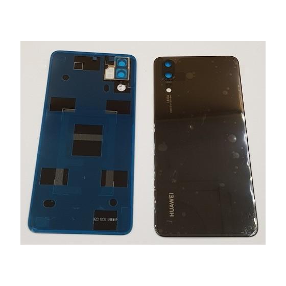 Capac Huawei P20 Negru