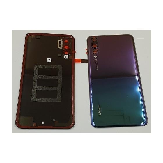 Capac Spate Huawei P20 Pro Mov