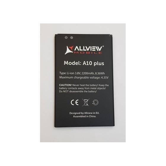 Acumulator A10 Plus Allview...
