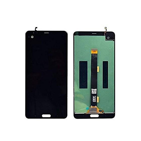 Display de HTC U ultra cu...