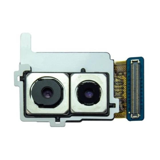 Camera spate Samsung Note 9...