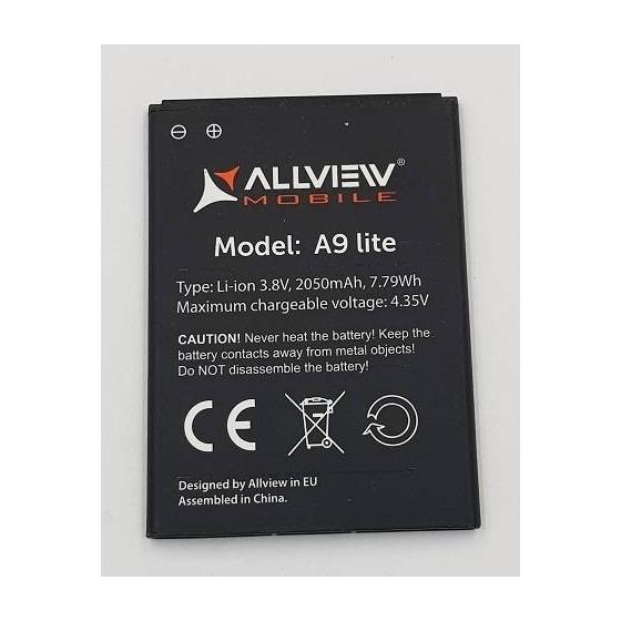 Acumulator Allview A9 lite