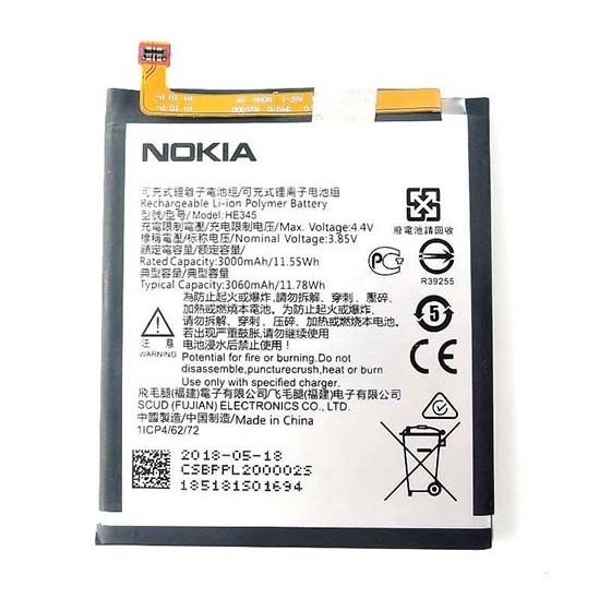 Acumulator Nokia HE345