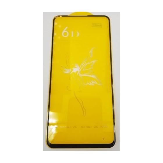 Folie geam protectie Huawei...