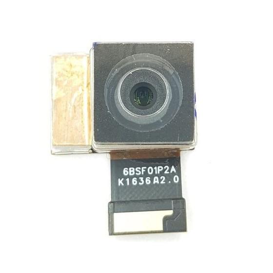 Camera spate Asus Zenfone 3...