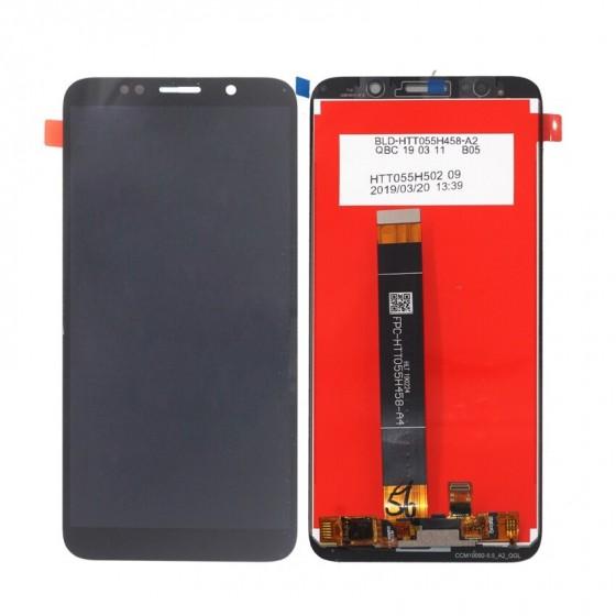 Display Huawei Y5 2018 negru