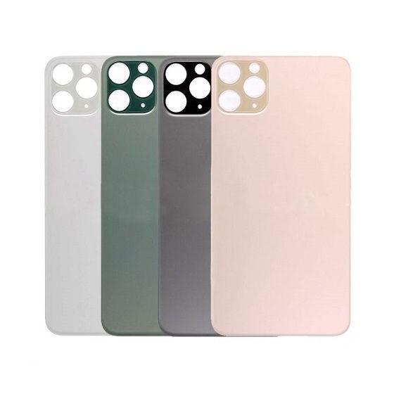 Capac Spate iPhone 11 Pro