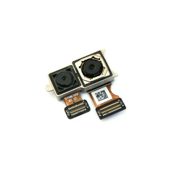 Camera spate Nokia 5.1 Plus...