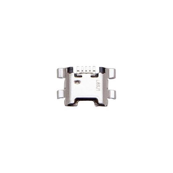 Conector alimentare Huawei Y6P