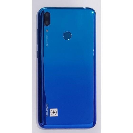 Capac Spate Huawei Y7 2019...