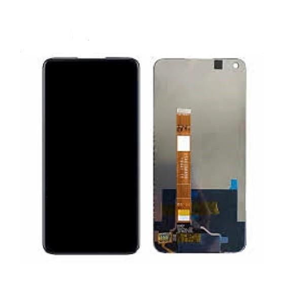 Display OPPO A72 negru