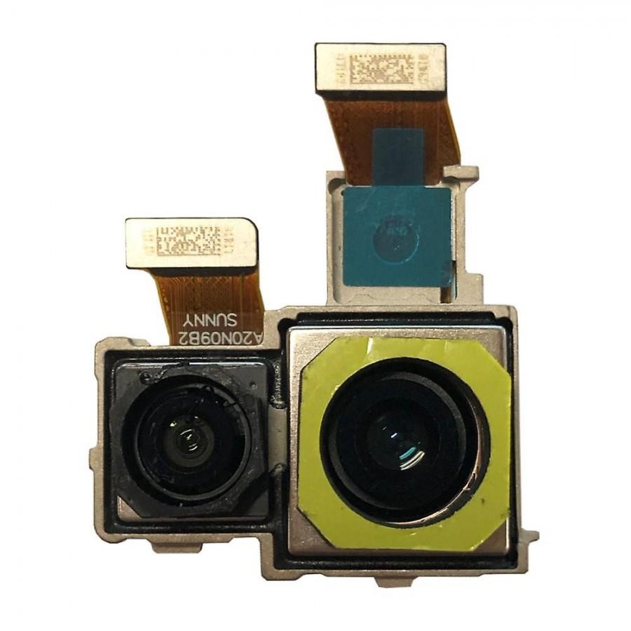 Camera P30 Pro Telephoto