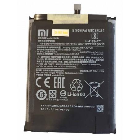 Acumulator Xiaomi Redmi Note 8 Pro BM4J