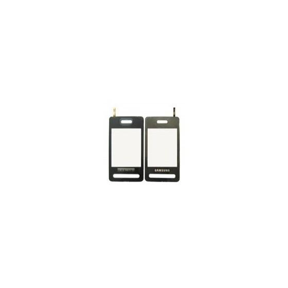 Touch Screen Samsung D980 gri