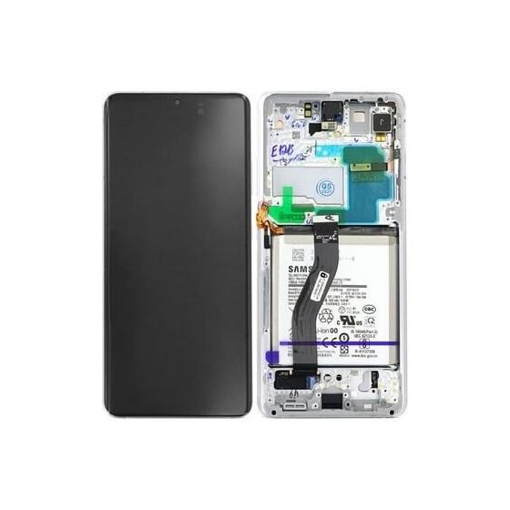 Display Samsung Galaxy S21...