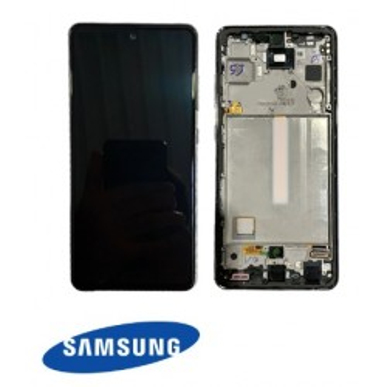 Display Samsung Galaxy A52s...