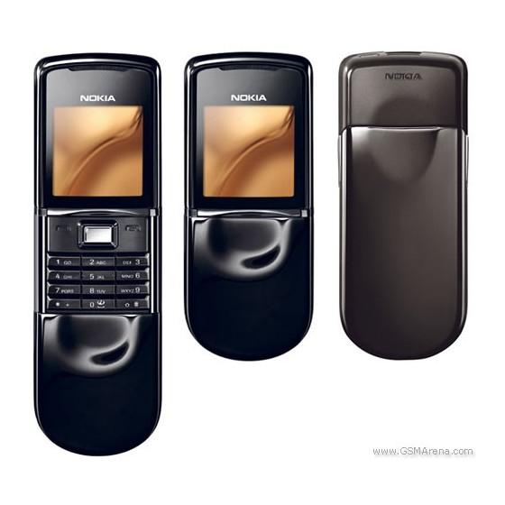 Carcasa Completa Nokia 8800...