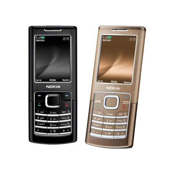 Carcasa Nokia 6500c, high...