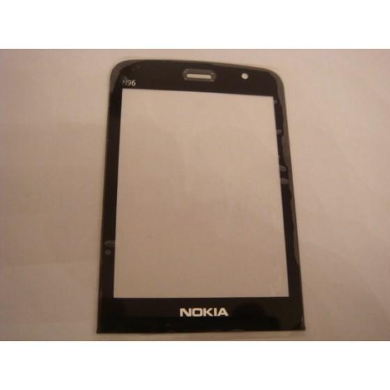 Geam carcasa Nokia N96