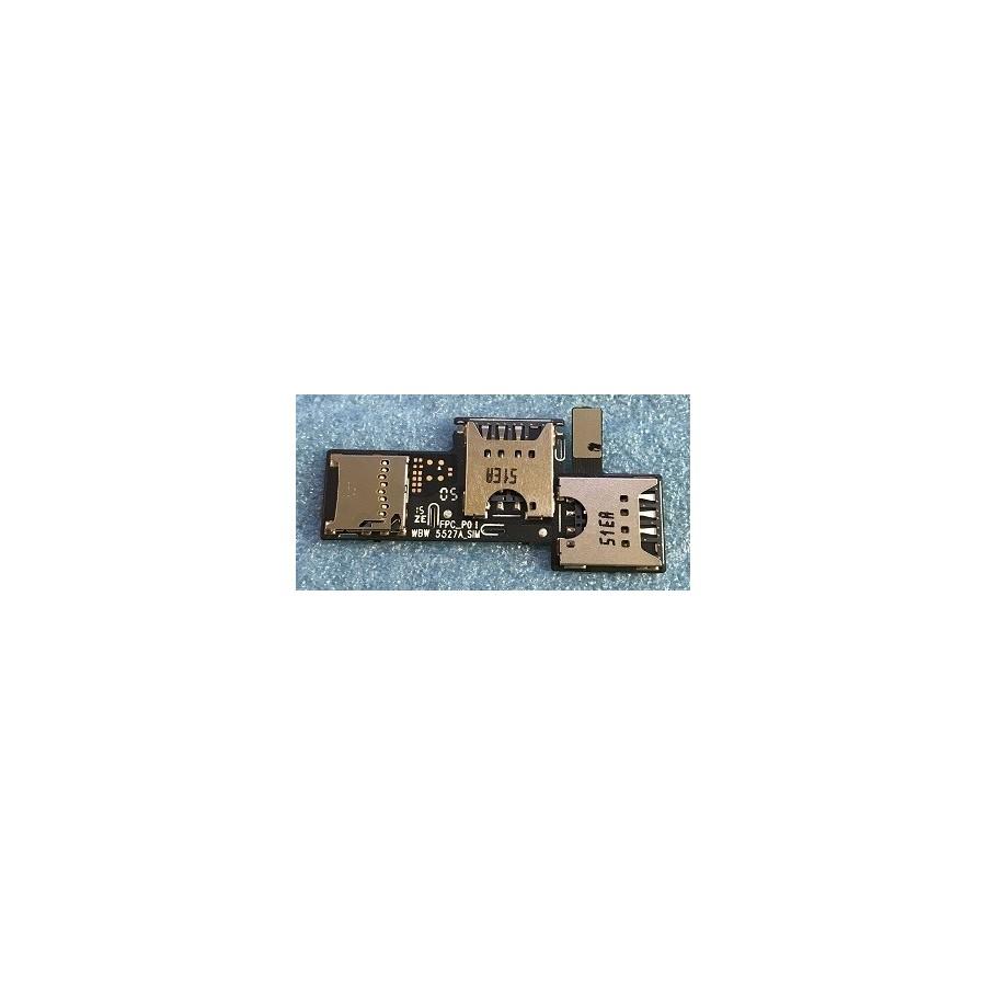 Allview P6 Energy Cititor SIM/SD card