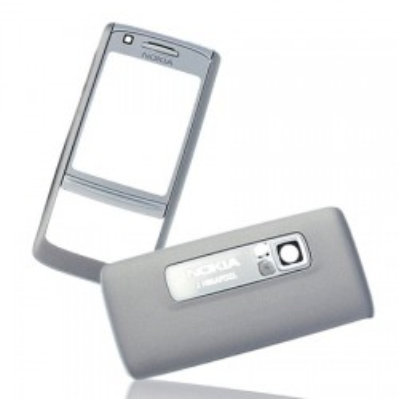Carcasa Nokia 6280 gri high...
