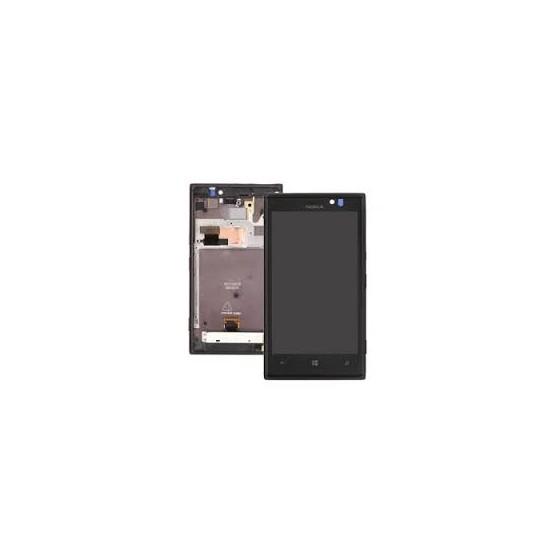 Display cu touchscreen...