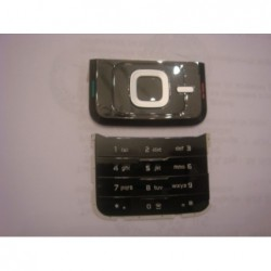 NOKIA N81 SET NEGRU ORIGINAL
