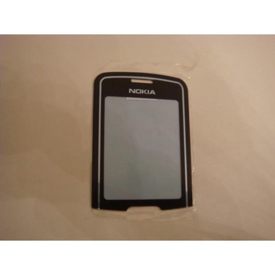 Geam carcasa Nokia 8600 luna