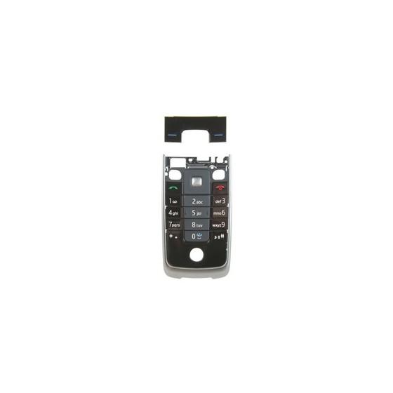 Nokia 6600f tastatura...