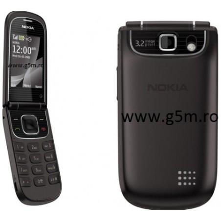 Nokia 3710 Fold 3,2 MP LED flash - 3710Fold