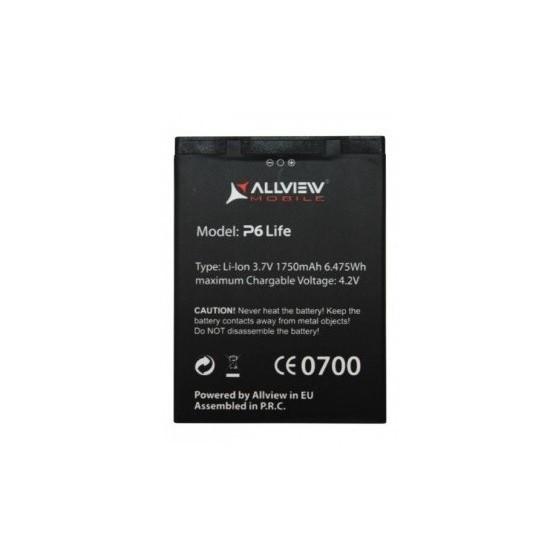 Acumulator Allview P6 life...