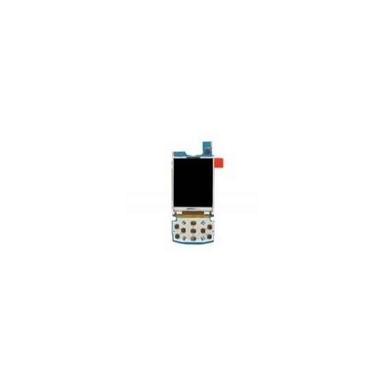 LCD Display Samsung M620