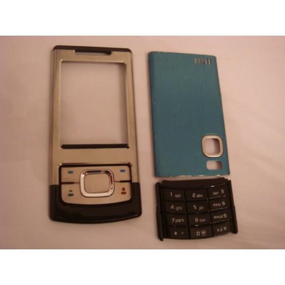 Carcasa Nokia 6500 slide cu...