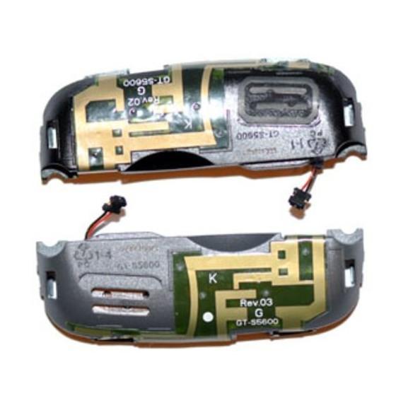Samsung S5600 antena  +...