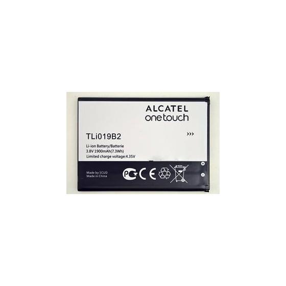 Acumulator Alcatel Pop C7