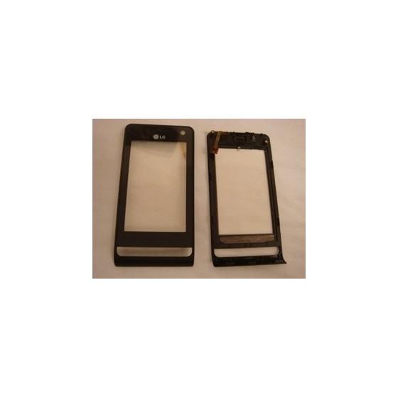 Touchscreen LG KU990 fata +...