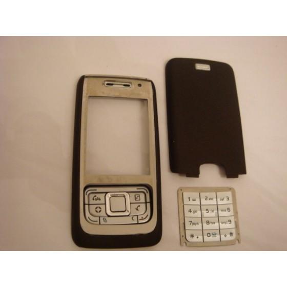 Carcasa Nokia E65 cu tastatura