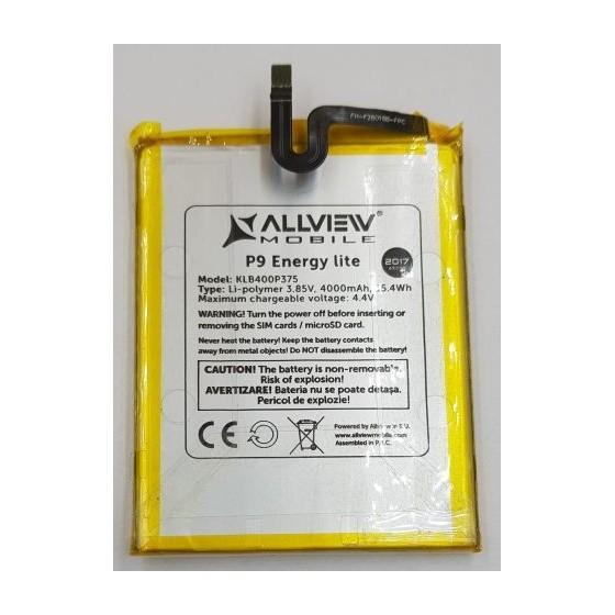 Acumulator Allview P9...