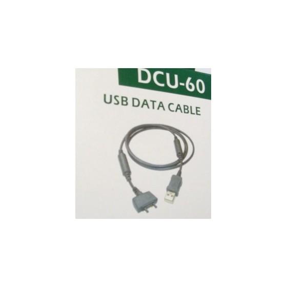 Cablu date SonyEricsson...
