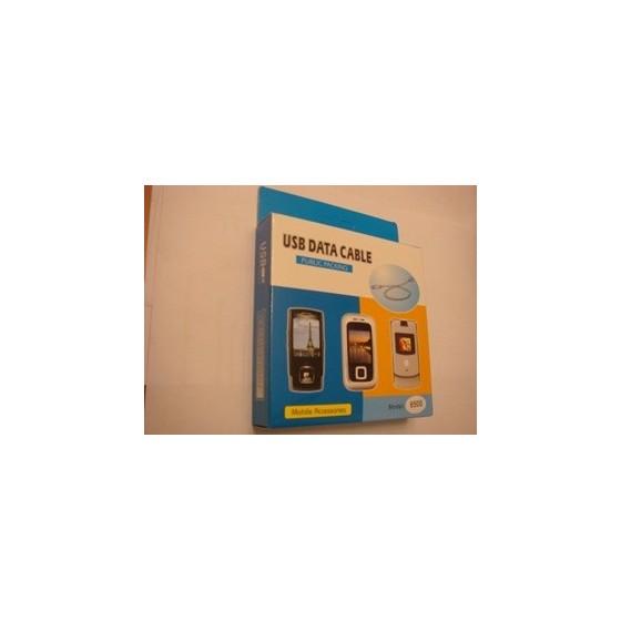 Cablu date nokia 6500 N81...