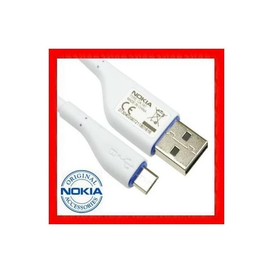 Cablu Date Nokia micro USB...