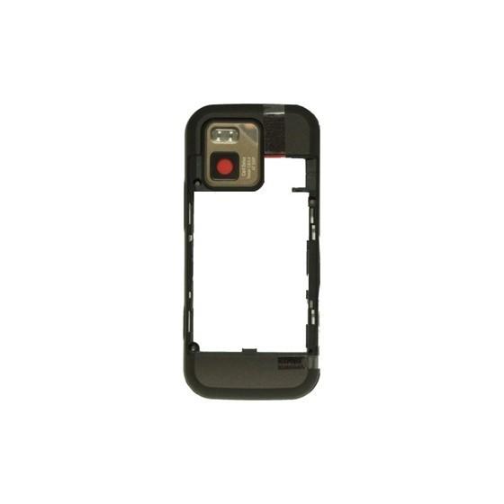 Mijloc Nokia N97 mini Negru