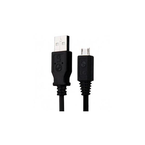 LG Data Cable DK-100M microUSB